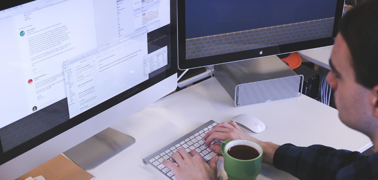 ИТ-аутсорсинг, настройка ПК, проектирование и монтаж локально-вычислительных сетей